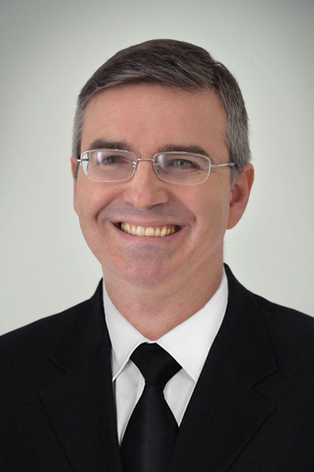 CORPO DOCENTE - Alexandre Capelli