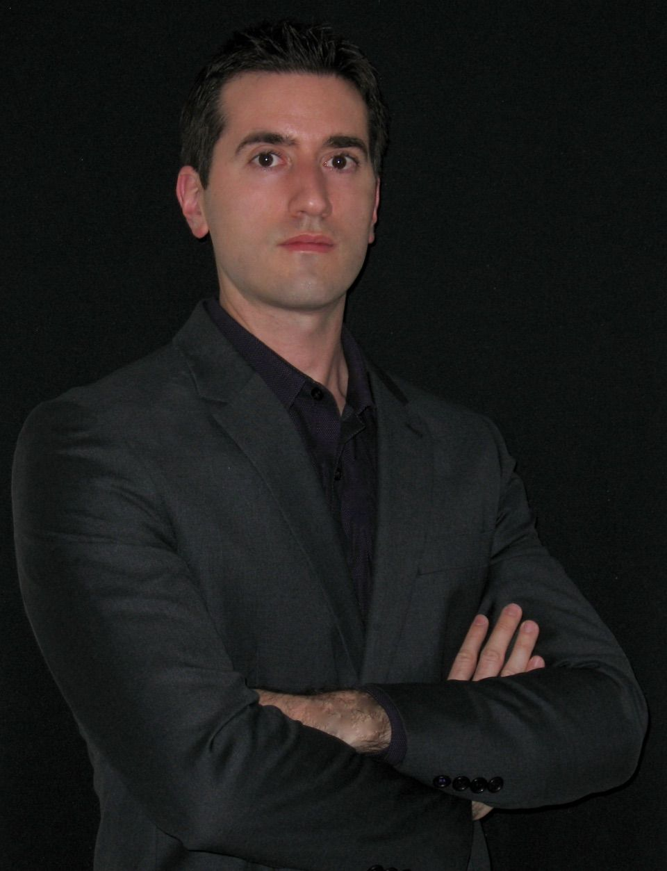 CORPO DOCENTE - André Oliveira Pepato