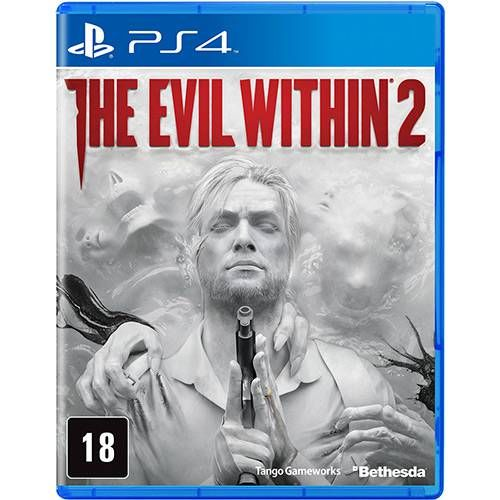 The Evil Within 2 - PS4 Seminovo