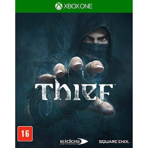 Thief - Xbox One Seminovo