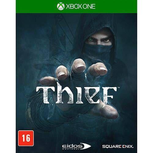 Thief - Xbox One Seminovo