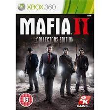 Mafia II - Xbox 360 Seminovo