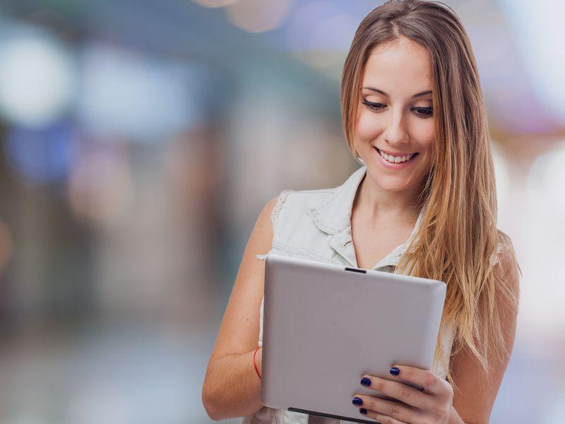 Como ganhar dinheiro com uma loja on-line