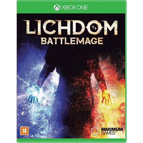 Lichdom Batlemage - Xbox One Semi-novo