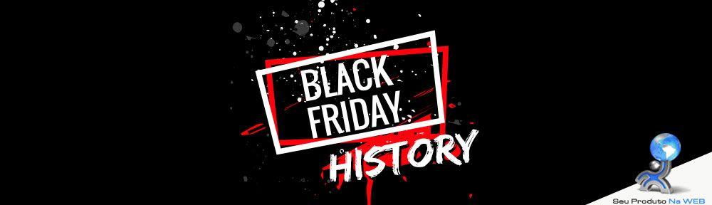 """Você conhece a origem do tão famoso dia dos super descontos chamada """"Black Friday""""?"""