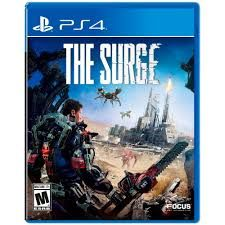 The Surge - PS4 Seminovo
