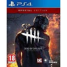 Dead By Daylight - PS4 Seminovo