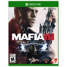 Mafia III - Xbox One Seminovo