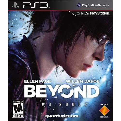 Beyond Two Souls - PS3 Seminovo