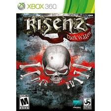 Risen 2 - Xbox 360 Seminovo