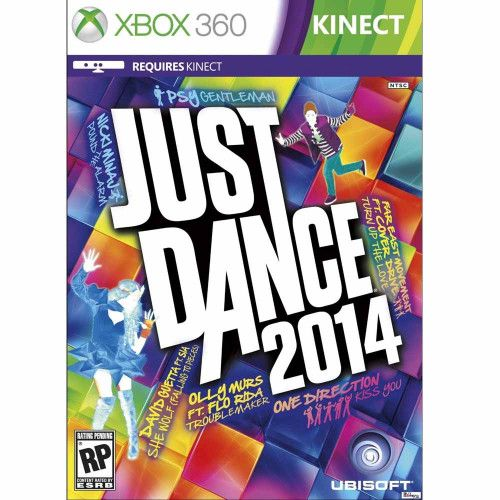 Just Dance 2014 - Xbox 360 Seminovo