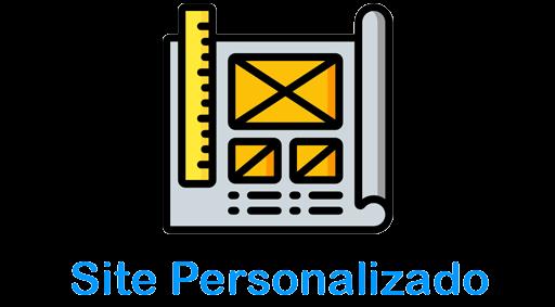 Criação de Sites Institucional - Personalizado para seu segmento e sua necessidade.