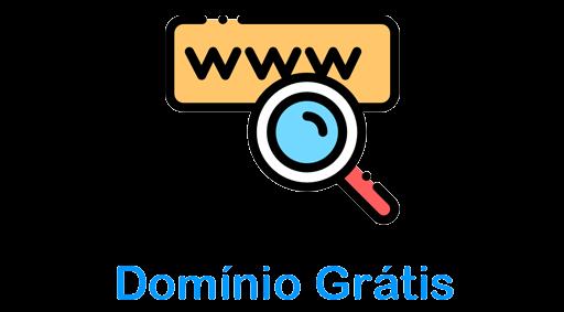 Criação de Sites Institucional - O nome da sua empresa registrada. Totalmente Grátis.