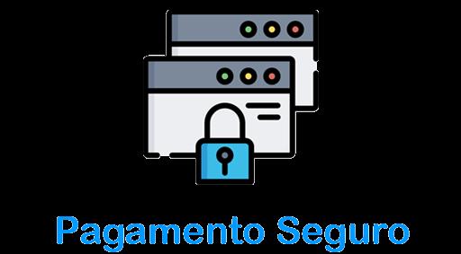 Loja Virtual - Integrado à intermediadoras de Pagamento. Venda e Receba.