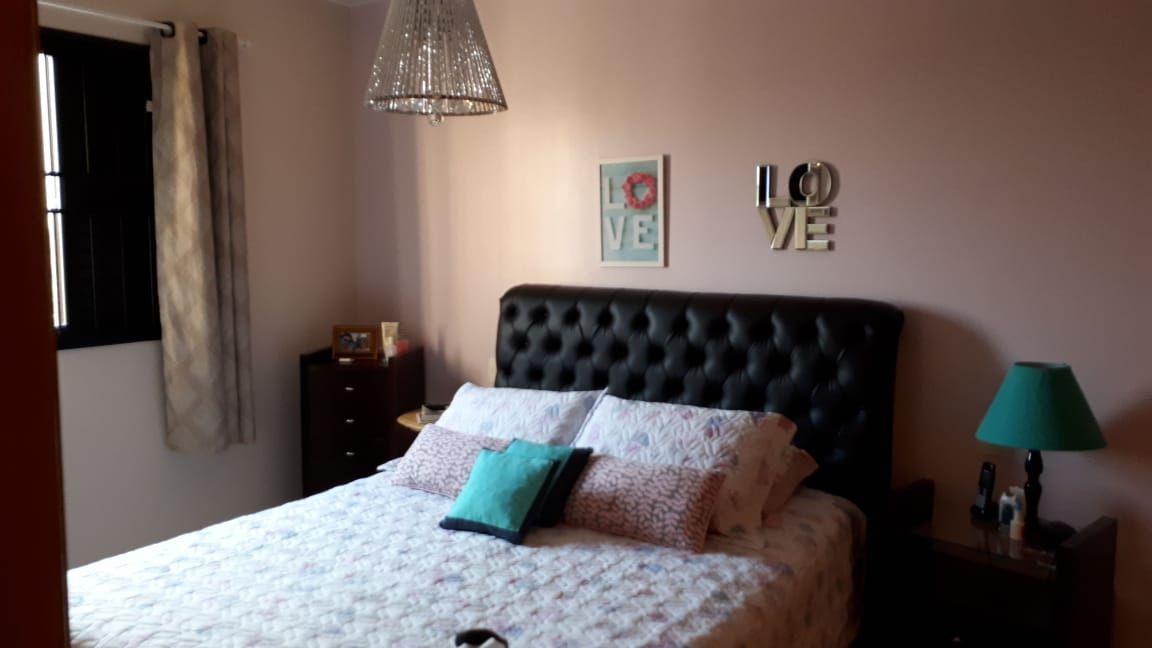 626 - Apartamento Fiusa 3 Dorm 125m²