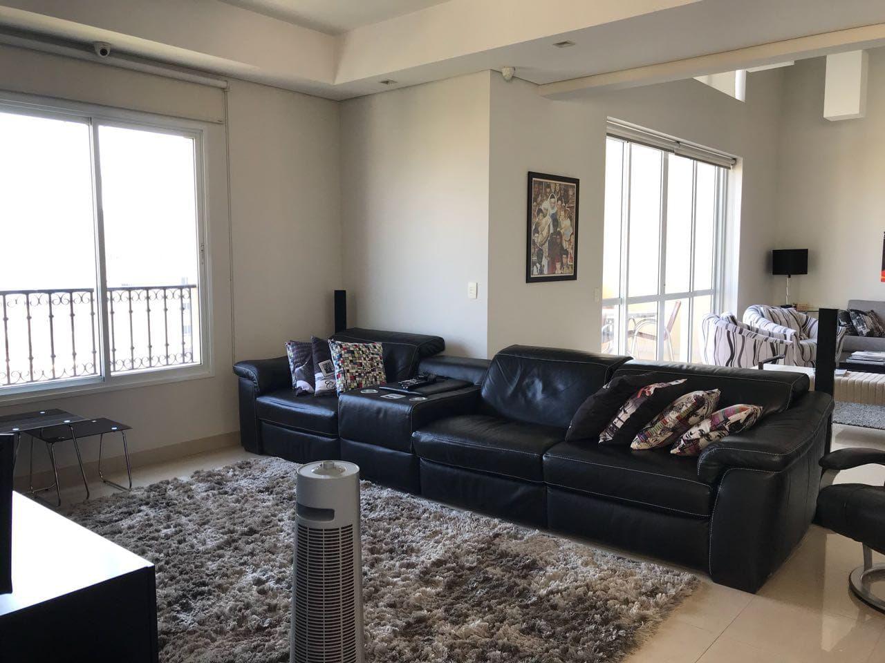 627 - Cobertura Alta  Fiusa 4 dormitórios - 352m²