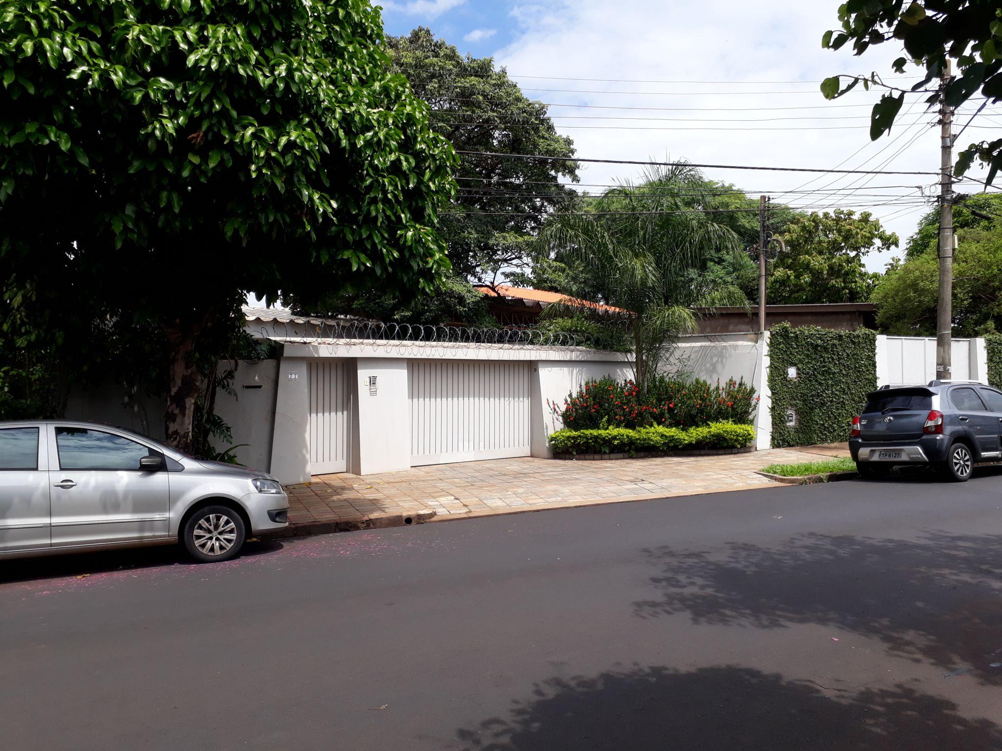 628 - Casa Comercial 2.700m² Alto da Cidade