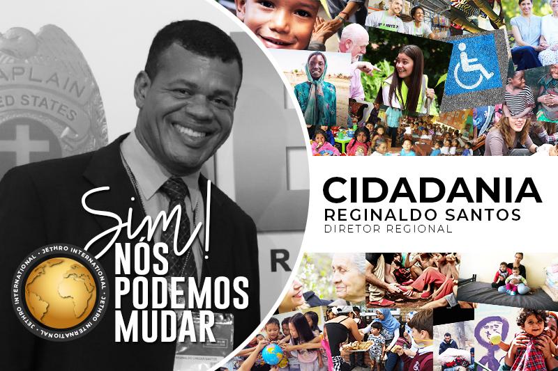 Conheça esse projeto de Cidadania
