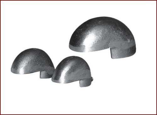 Cabeçote de Alumínio
