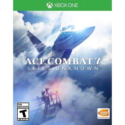 Ace Combat - Xbox One