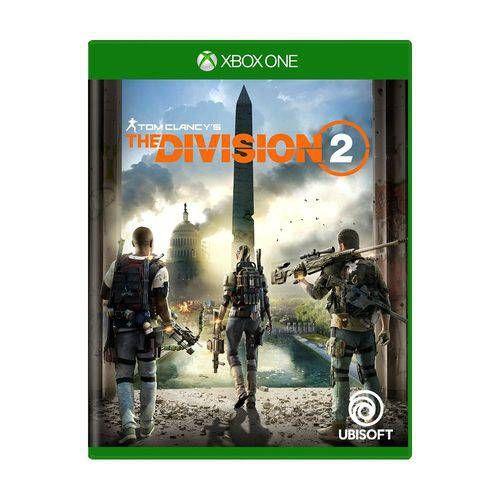 The Division 2 - Xbox One Pré Venda 15/03/2019