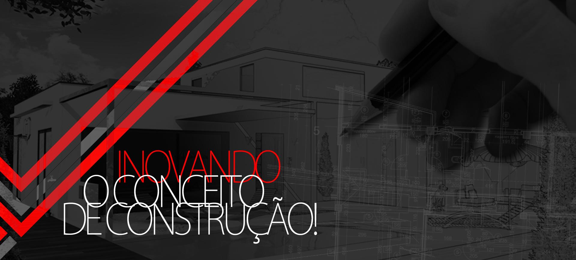 Construinove - Arquitetura, Projetos e Design de Interiores. Construção e Reformas. Inovando no conceito de contrução.