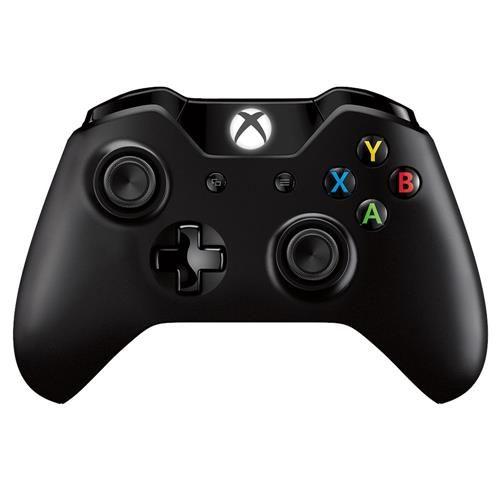 Controle Sem Fio - Xbox One Preto Seminovo