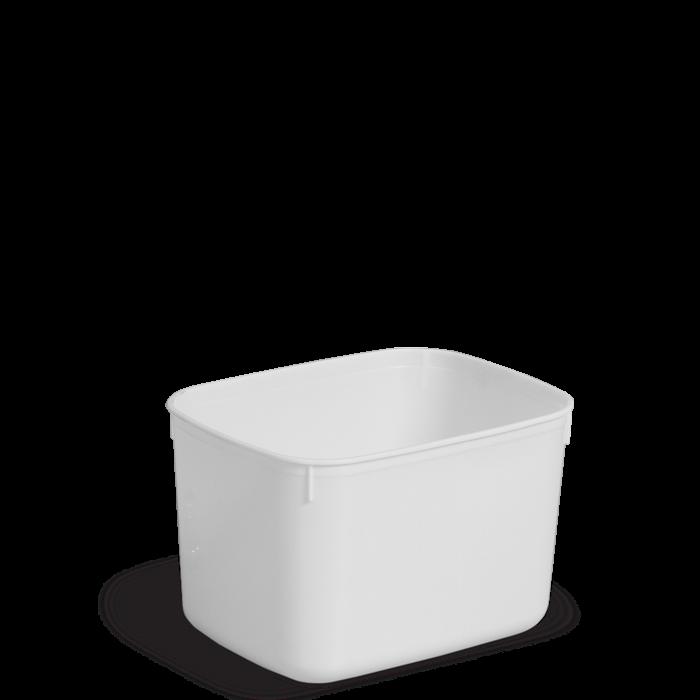 Pote de  sorvete 2l s/ tampa  Lançamento