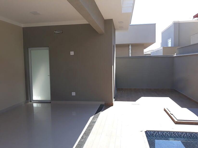 643 - Casa Condomínio Vila Romana - vendido