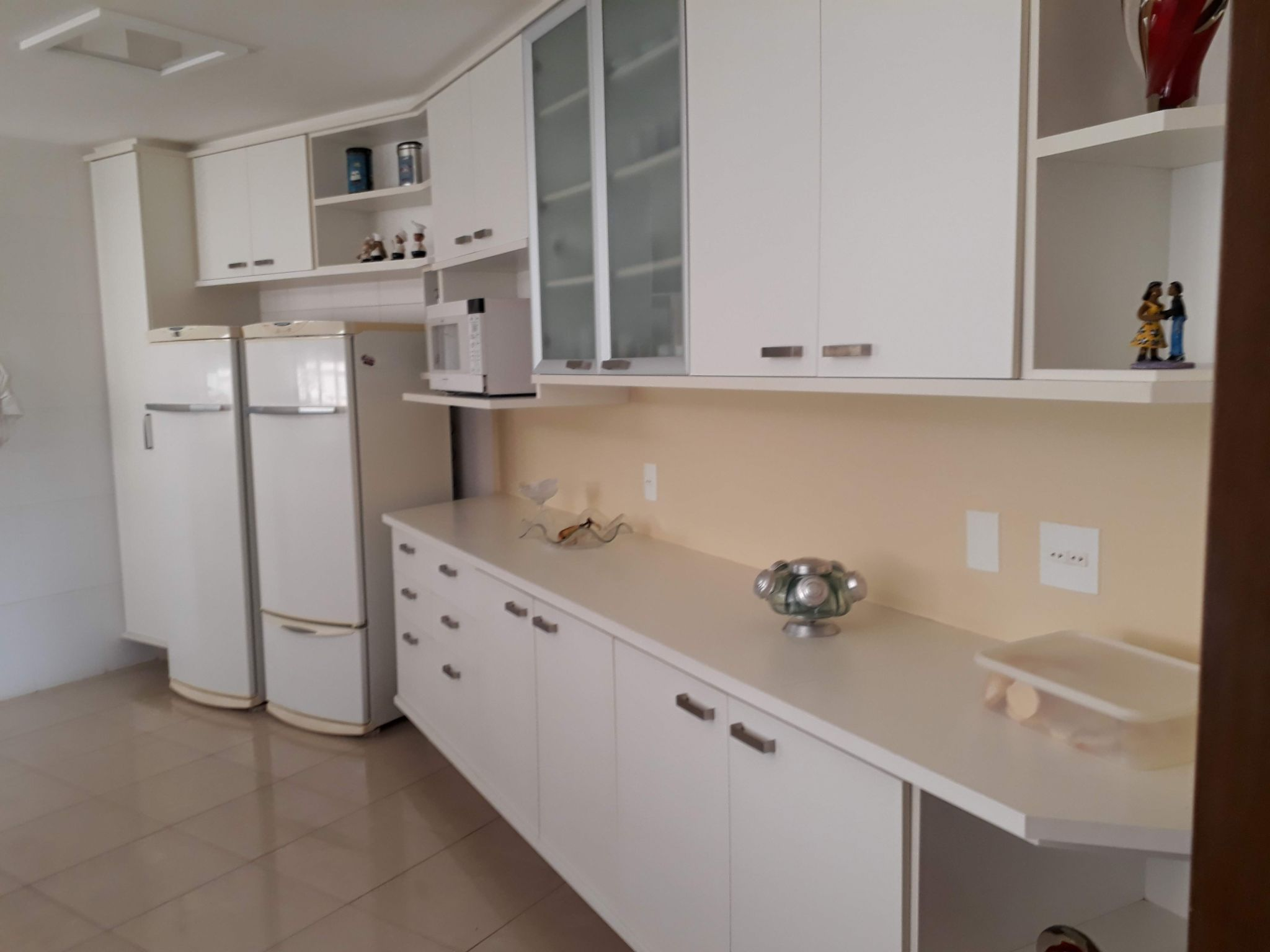 645 - Casa Condomínio - 4 Suítes 715m² Tr