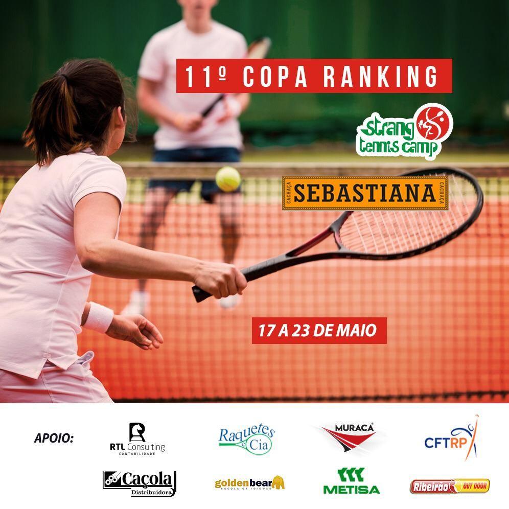 Copa Strang / Sebastiana