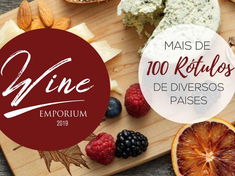Wine Emporium 28/06/19