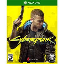 Cyberpunk 2077 - Xbox One Pré Venda 19/11/2020