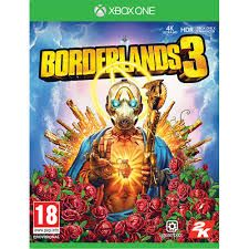 Borderland 3 - Xbox One Pré Venda 13/09/2019