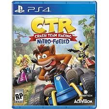 Crash Team Racing - PS4 Pré Venda 21/06/2019