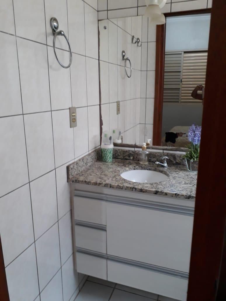 655 - Casa Condomínio Jatobá