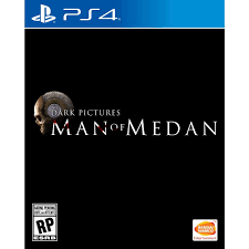 Man of Medan - PS4 Pré Venda - 30/08/2019