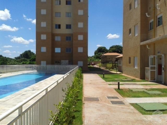 661 - Ap Residencial Viva Bem Lagoinha 2 Dorm