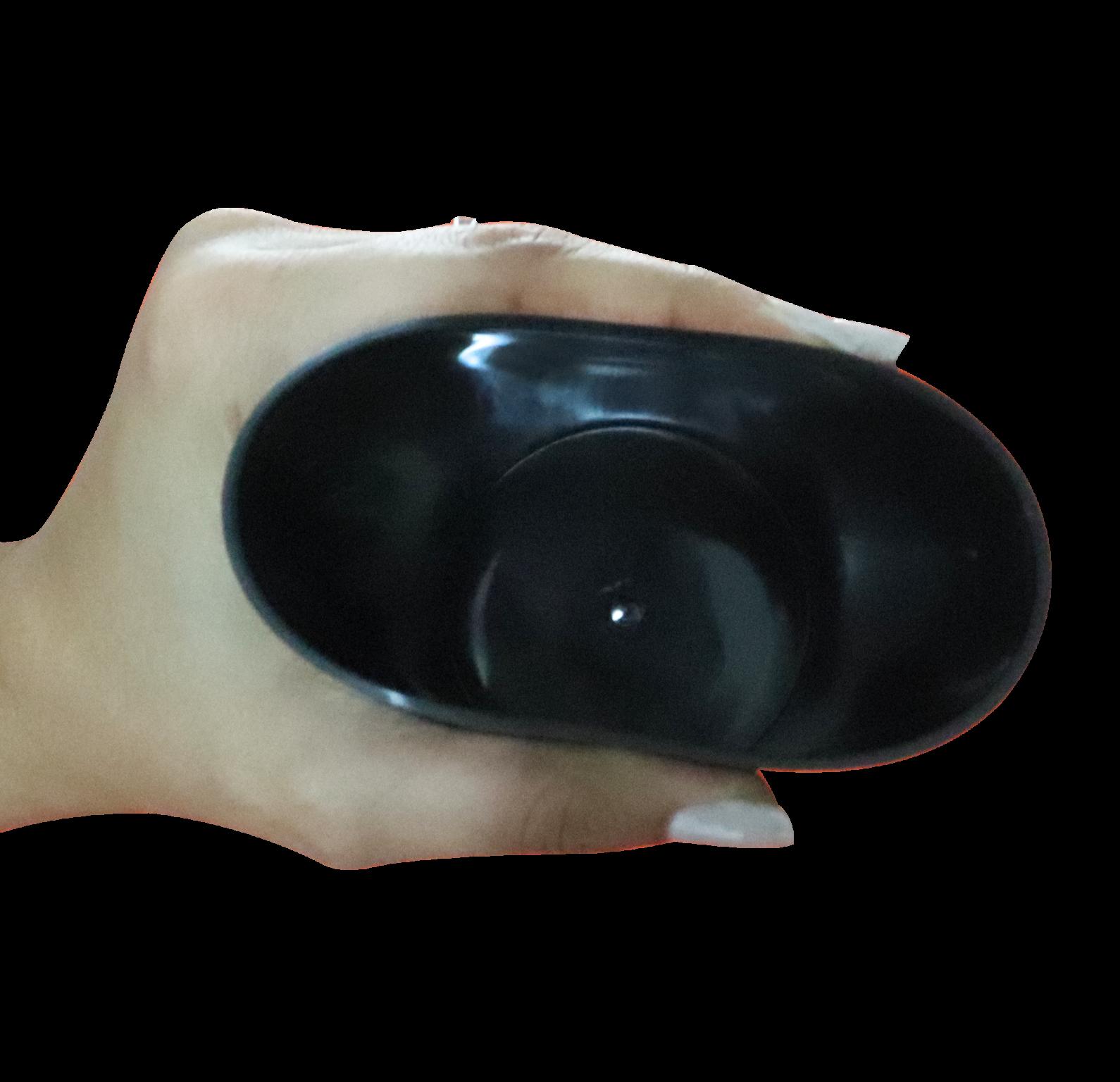 Copo Label 550ml - Rei da Selva - Flexibilidade do copo