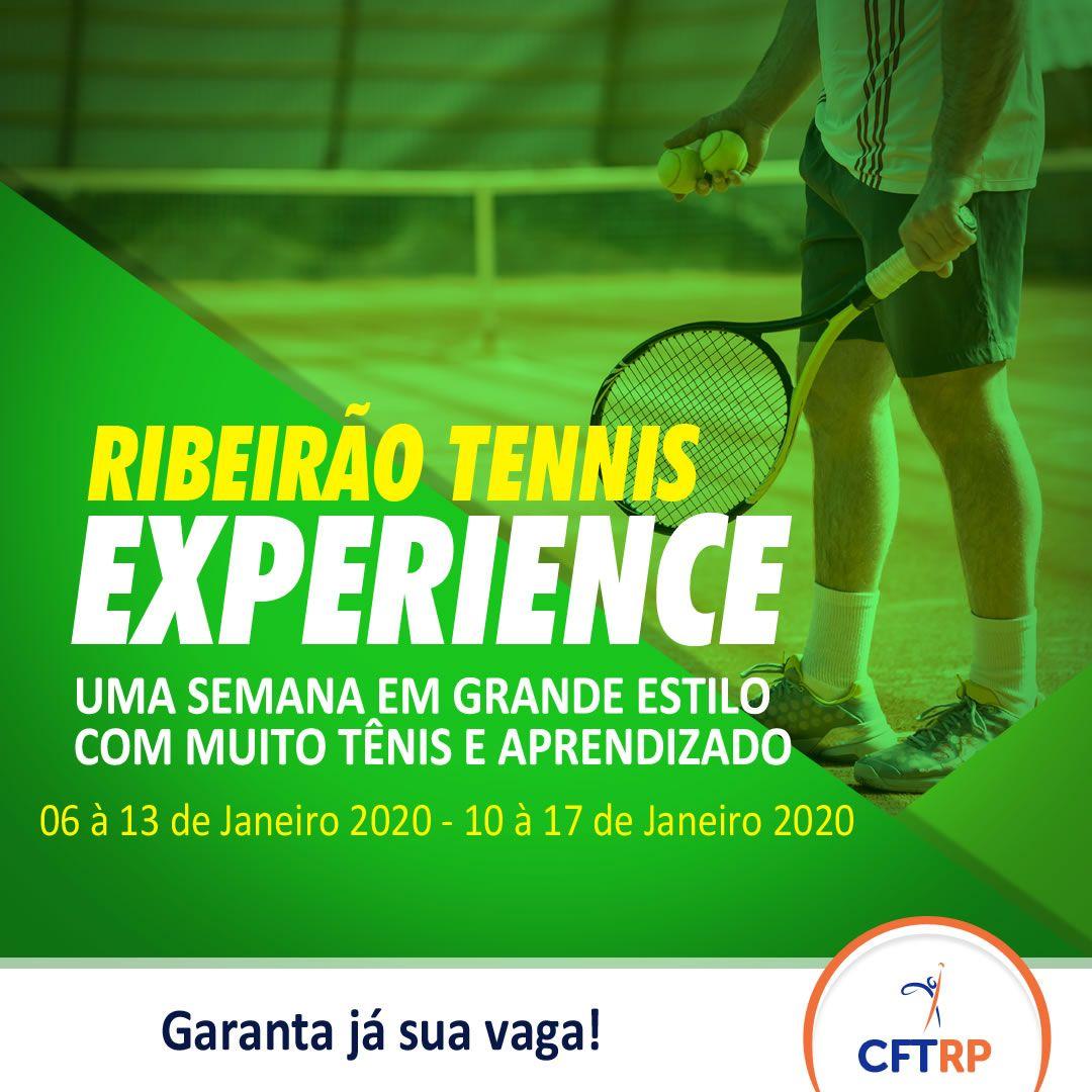 Ribeirão Tennis Experience