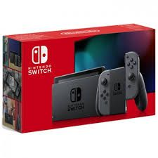 Nintendo Switch Neon 32GB (Modelo Novo)