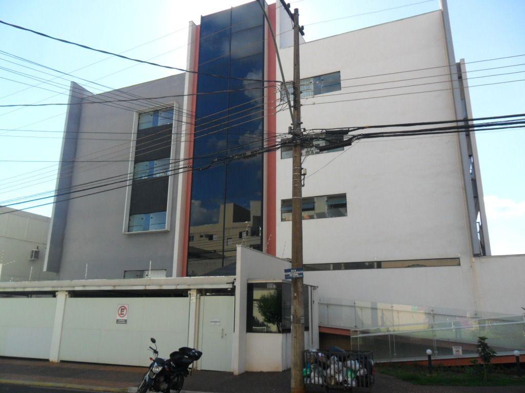 674 - Apto Nova Aliança 1 Dormitório