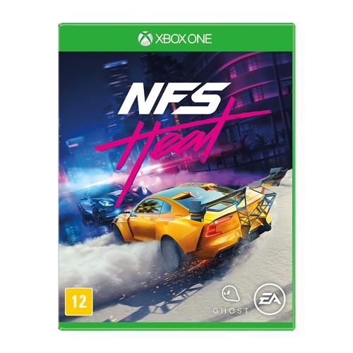Need for Speed Heat- Xbox One