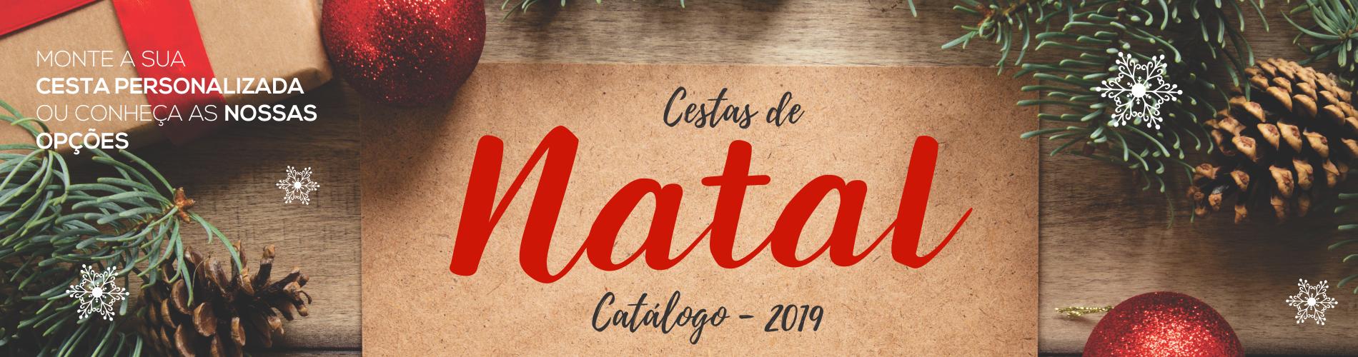CESTA DE NATAL