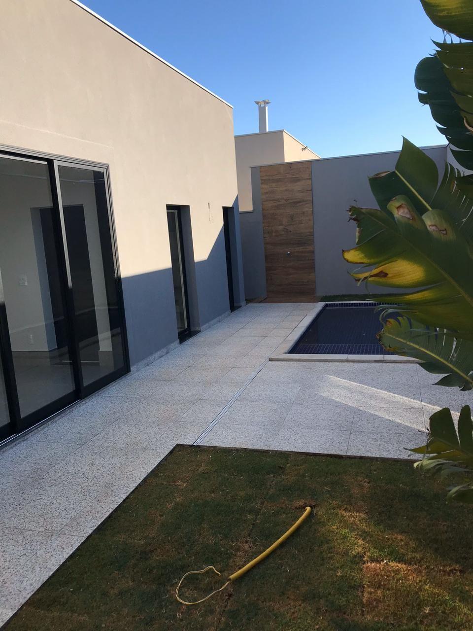 652 - Casa Térrea Buona Vita - 3 suítes