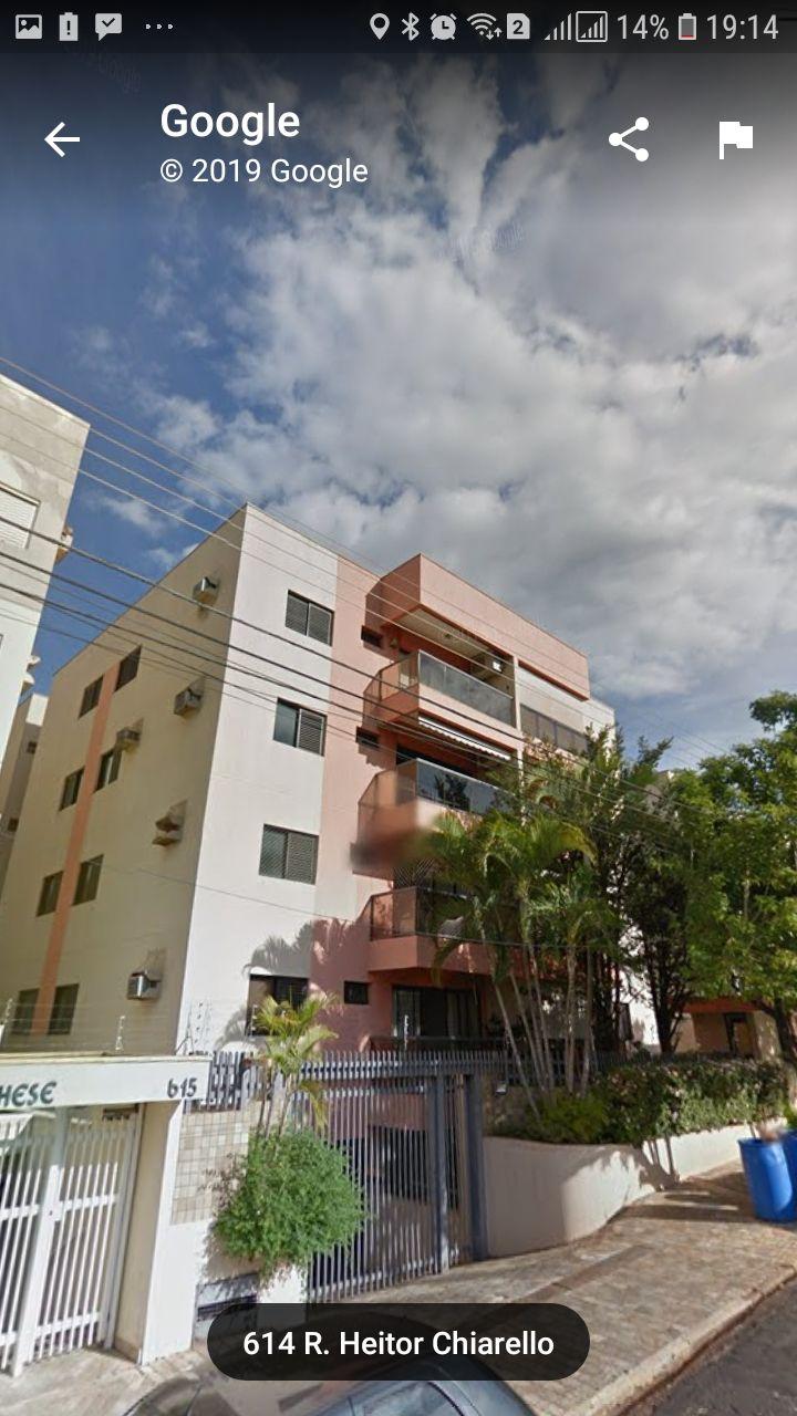 432 - Apto Jardim Irajá 98 m² VENDIDO