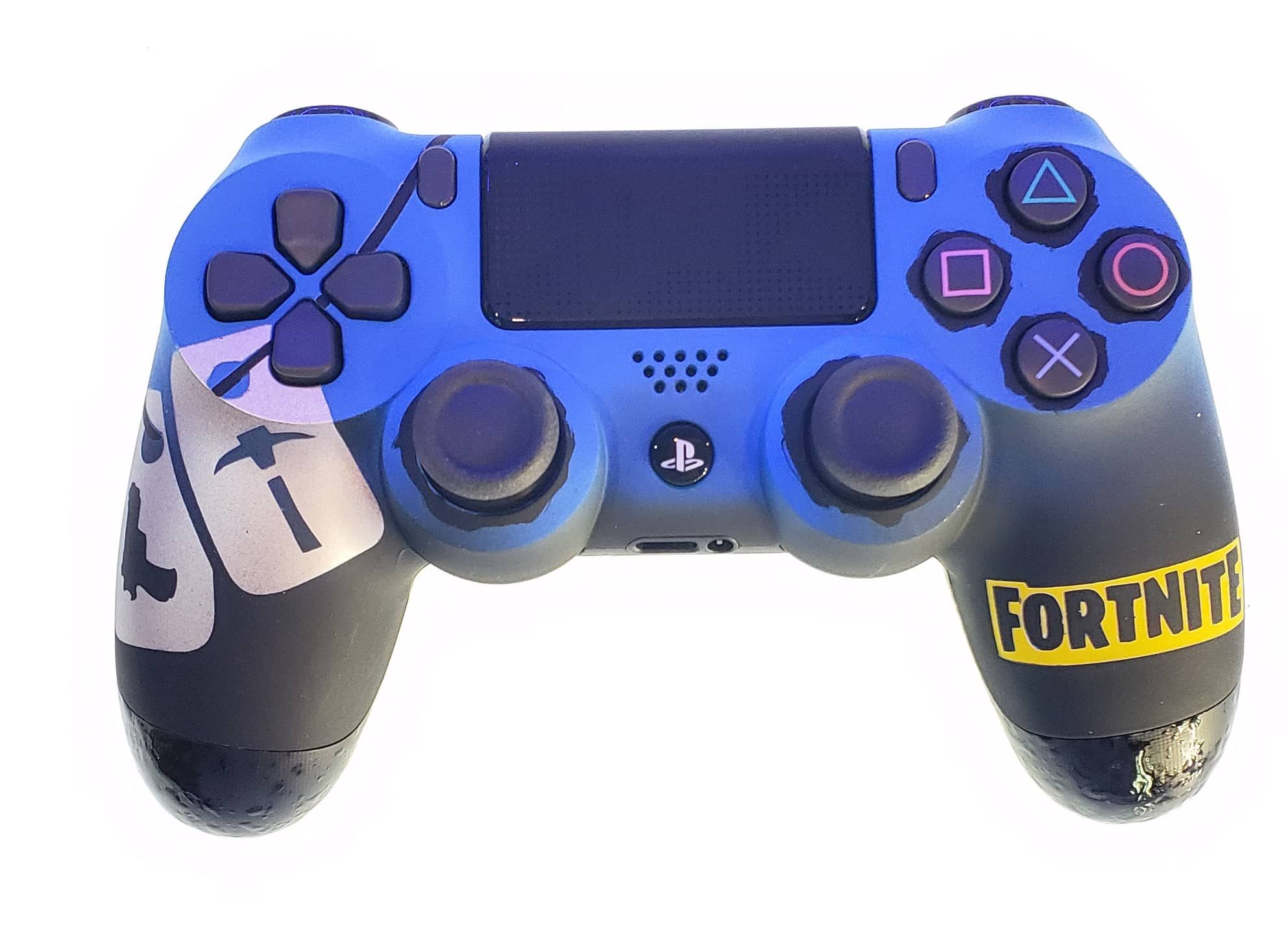 Controle Original Sony Fortnite - Ps4