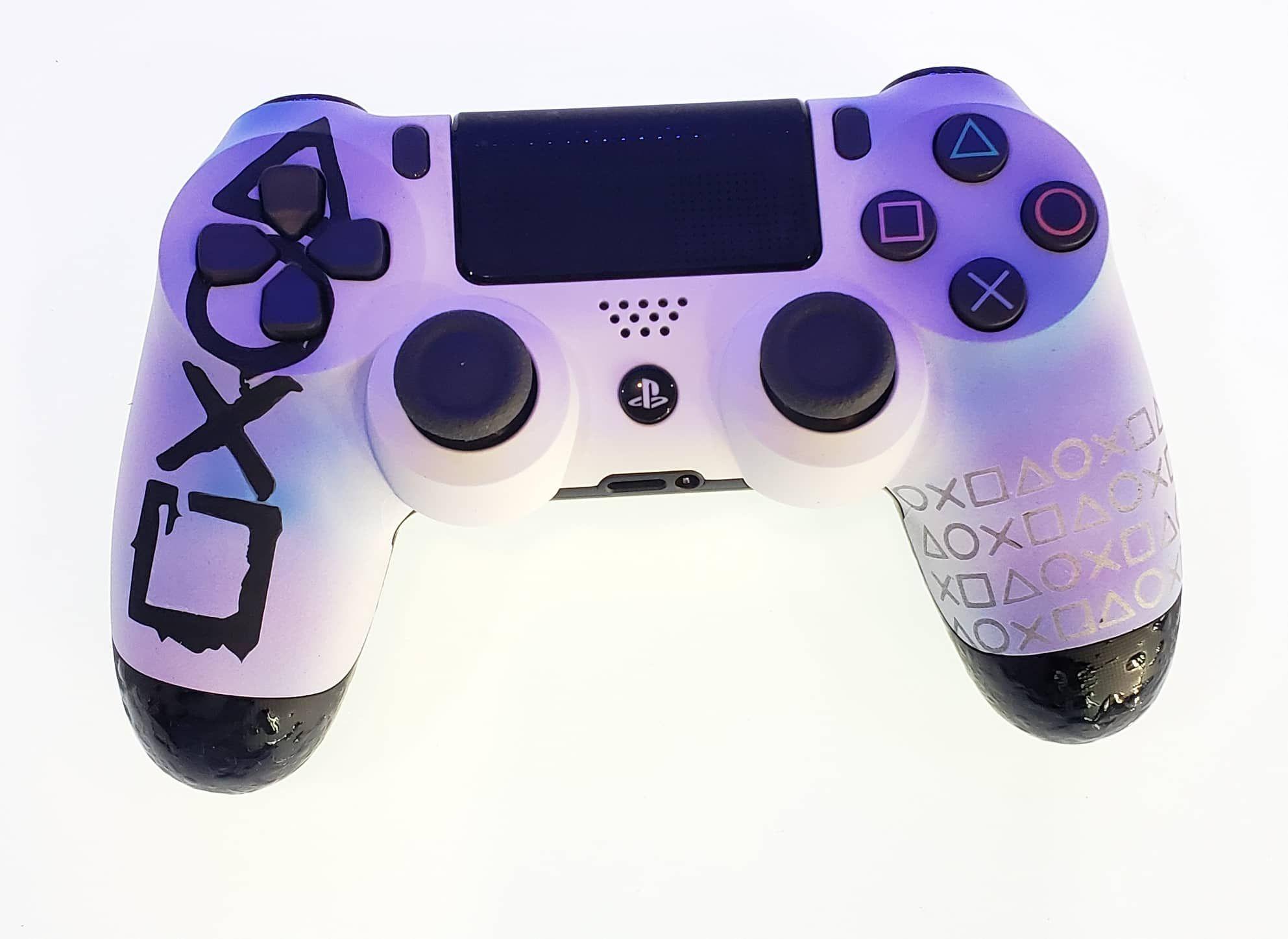 Controle Original Sony Personalizado - Ps4