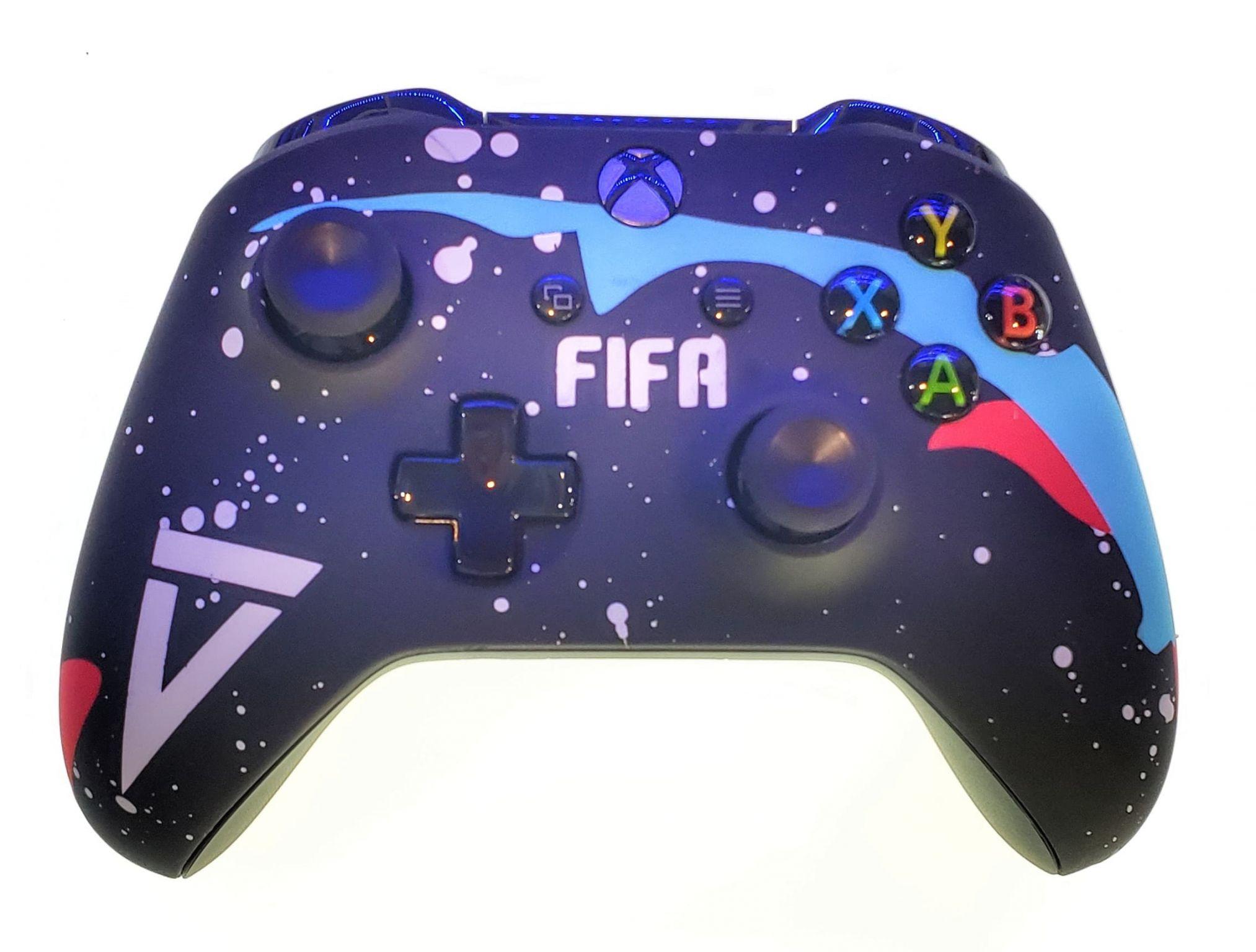 Controle Original Microsoft Fifa - Xbox One