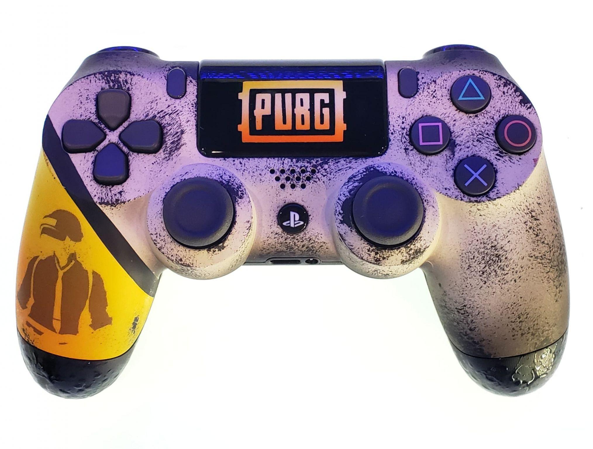 Controle Original Sony PUGB - Ps4